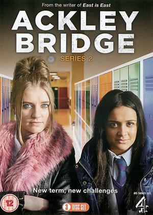 Rent Ackley Bridge: Series 2 Online DVD Rental
