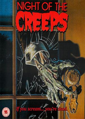 Rent Night of the Creeps (aka Homecoming Night) Online DVD & Blu-ray Rental