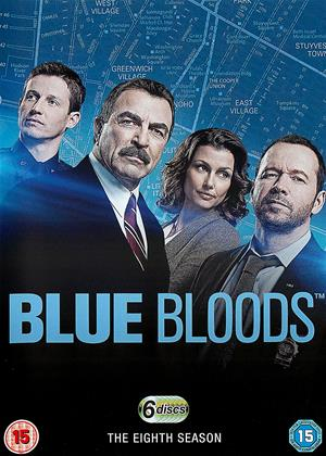 Rent Blue Bloods: Series 8 Online DVD Rental