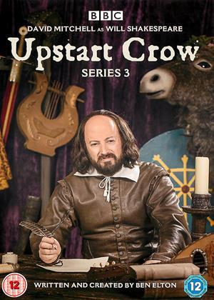 Rent Upstart Crow: Series 3 Online DVD Rental