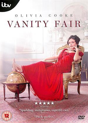 Vanity Fair Online DVD Rental