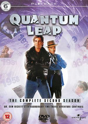 Rent Quantum Leap: Series 2 Online DVD & Blu-ray Rental