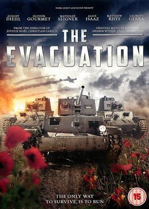 Rent The Evacuation (aka En mai, fais ce qu'il te plaît / Come What May) Online DVD Rental