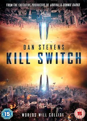 Rent Kill Switch Online DVD & Blu-ray Rental