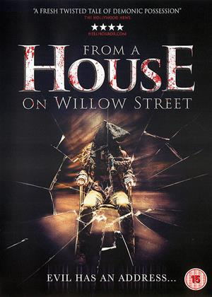 Rent From a House on Willow Street (aka House on Willow Street) Online DVD Rental
