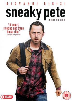 Rent Sneaky Pete: Series 1 Online DVD & Blu-ray Rental
