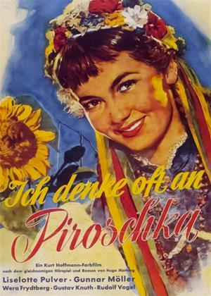 Rent I Often Think of Piroschka (aka Ich denke oft an Piroschka) Online DVD & Blu-ray Rental