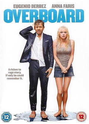 Overboard Online DVD Rental