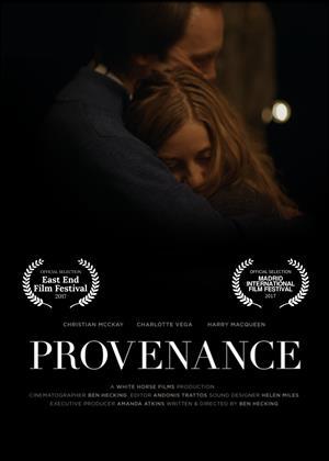 Rent Provenance Online DVD & Blu-ray Rental