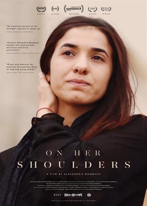 Rent On Her Shoulders Online DVD Rental