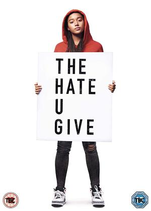 Rent The Hate U Give Online DVD Rental