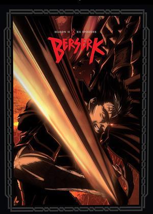 Rent Berserk: Series 2 (aka Beruseruku) Online DVD & Blu-ray Rental
