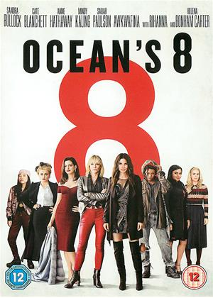 Rent Ocean's 8 (aka Ocean's Eight) Online DVD & Blu-ray Rental
