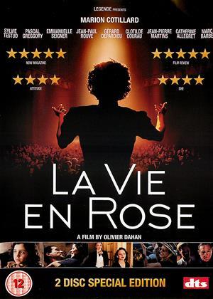 La Vie En Rose Online DVD Rental