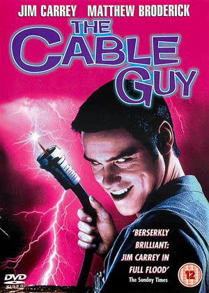 Rent The Cable Guy Online DVD & Blu-ray Rental