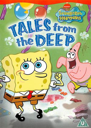 Rent SpongeBob SquarePants: Tales from the Deep Online DVD & Blu-ray Rental