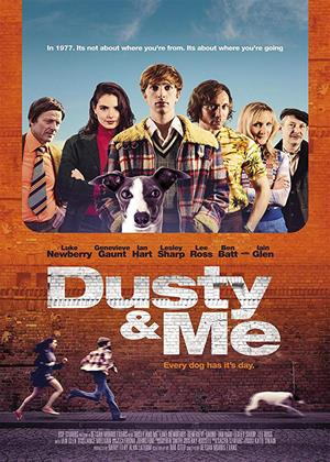Rent Dusty and Me (aka Against the Odds) Online DVD & Blu-ray Rental