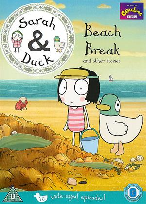 Rent Sarah and Duck: Beach Break (aka Sarah and Duck: Beach Break and Other Stories) Online DVD & Blu-ray Rental