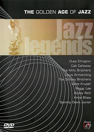 Rent Jazz Legends: The Golden Age of Jazz Online DVD & Blu-ray Rental