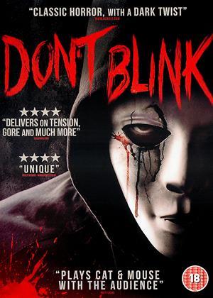 Rent Don't Blink (aka Fox Trap) Online DVD Rental