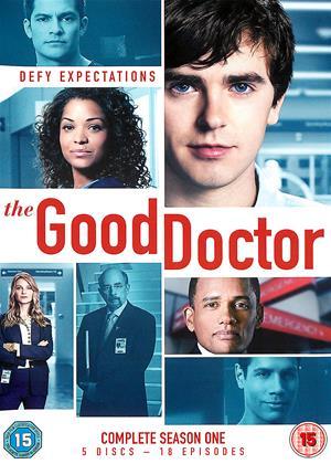 Rent The Good Doctor: Series 1 Online DVD Rental