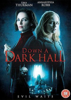 Rent Down a Dark Hall Online DVD & Blu-ray Rental
