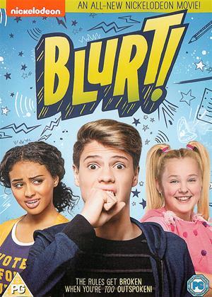 Rent Blurt Online DVD & Blu-ray Rental