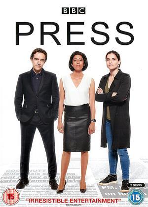 Press Online DVD Rental