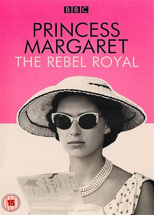 Rent Princess Margaret: The Rebel Royal Online DVD & Blu-ray Rental