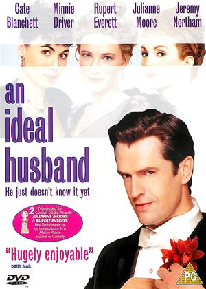 Rent An Ideal Husband Online DVD & Blu-ray Rental