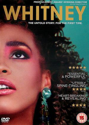 Rent Whitney Online DVD Rental
