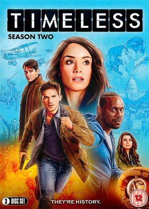 Rent Timeless: Series 2 Online DVD Rental
