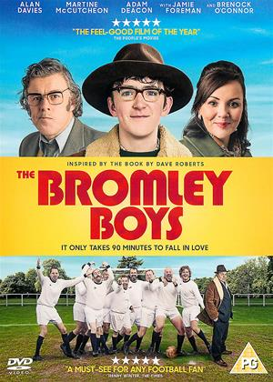 Rent The Bromley Boys Online DVD & Blu-ray Rental