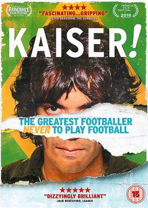 Kaiser! Online DVD Rental