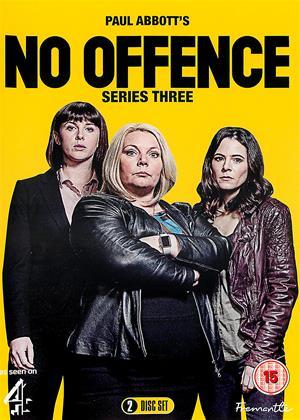 Rent No Offence: Series 3 Online DVD Rental