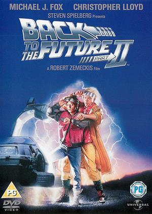 Rent Back to the Future: Part 2 (aka Back to the Future 2) Online DVD & Blu-ray Rental