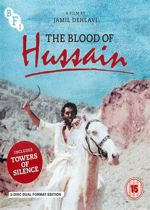 The Blood of Hussain Online DVD Rental