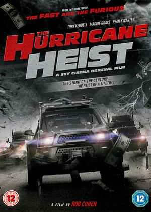 Rent The Hurricane Heist Online DVD & Blu-ray Rental