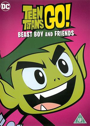 Rent Teen Titans Go!: Beast Boy and Friends Online DVD & Blu-ray Rental
