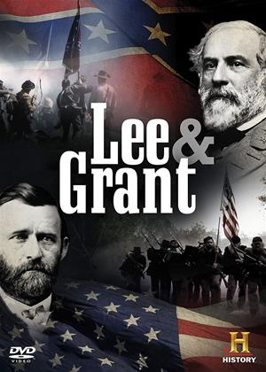 Rent Lee and Grant Online DVD & Blu-ray Rental
