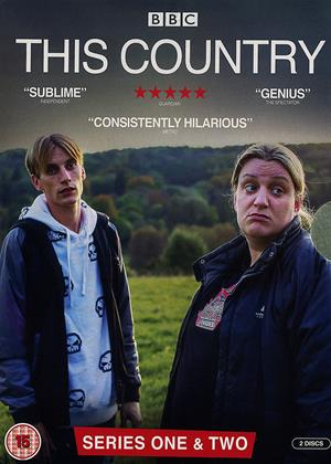 Rent This Country: Series 1 and 2 Online DVD Rental