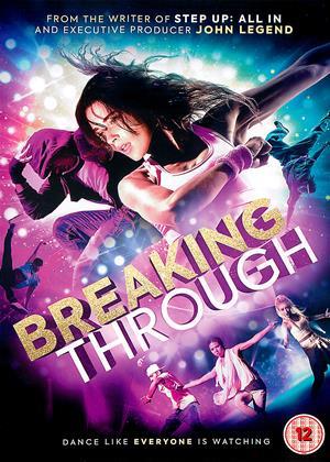 Rent Breaking Through Online DVD & Blu-ray Rental