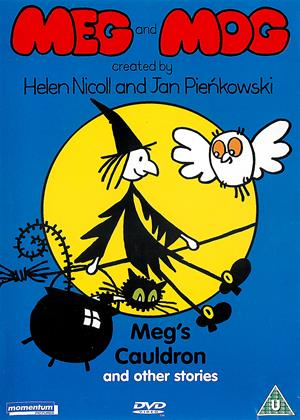Rent Meg and Mog: Vol.2 Online DVD & Blu-ray Rental