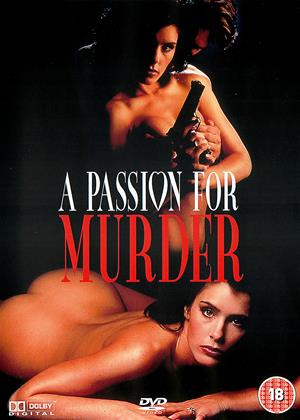 Rent Passion for Murder (aka Deadlock: A Passion for Murder) Online DVD & Blu-ray Rental