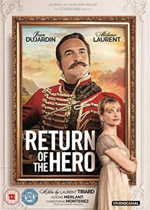 Rent Return of the Hero (aka Le retour du héros) Online DVD Rental
