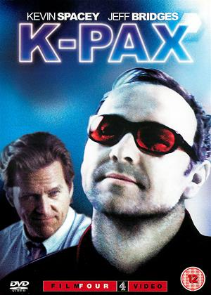 Rent K-Pax Online DVD & Blu-ray Rental