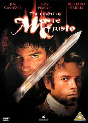 Rent The Count of Monte Cristo Online DVD & Blu-ray Rental