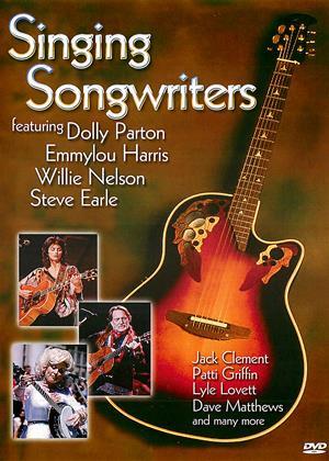 Rent Singing Songwriters (aka Various Artists - Singing Songwriters) Online DVD & Blu-ray Rental