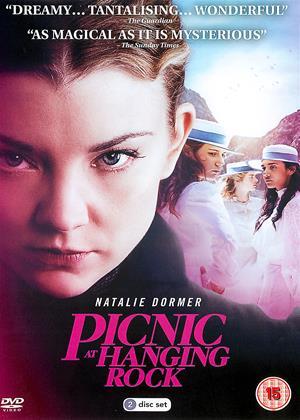 Rent Picnic at Hanging Rock Online DVD & Blu-ray Rental