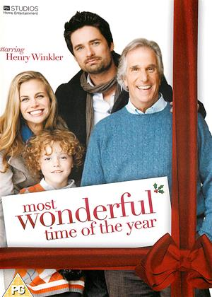 Rent Most Wonderful Time of the Year Online DVD & Blu-ray Rental